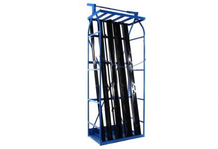 concrete form corner cage