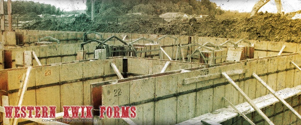 concrete panels - western kwik forms