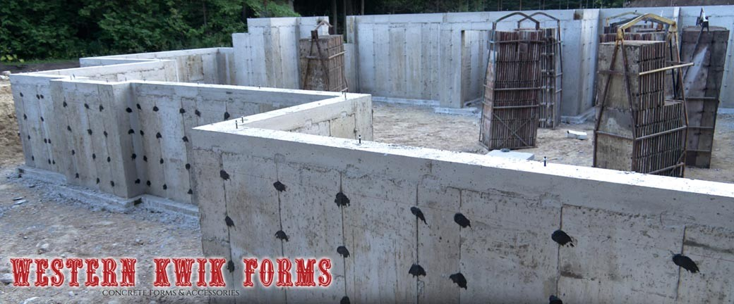 concrete form cages - western kwik forms